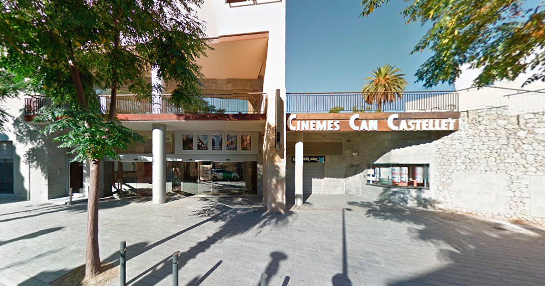Cinemes-can-Castellet
