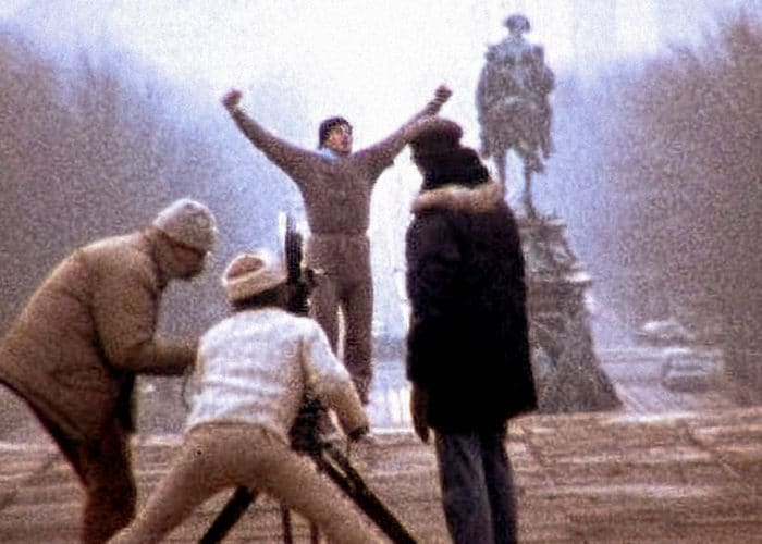 40 Years of Rocky: The bird of a classic