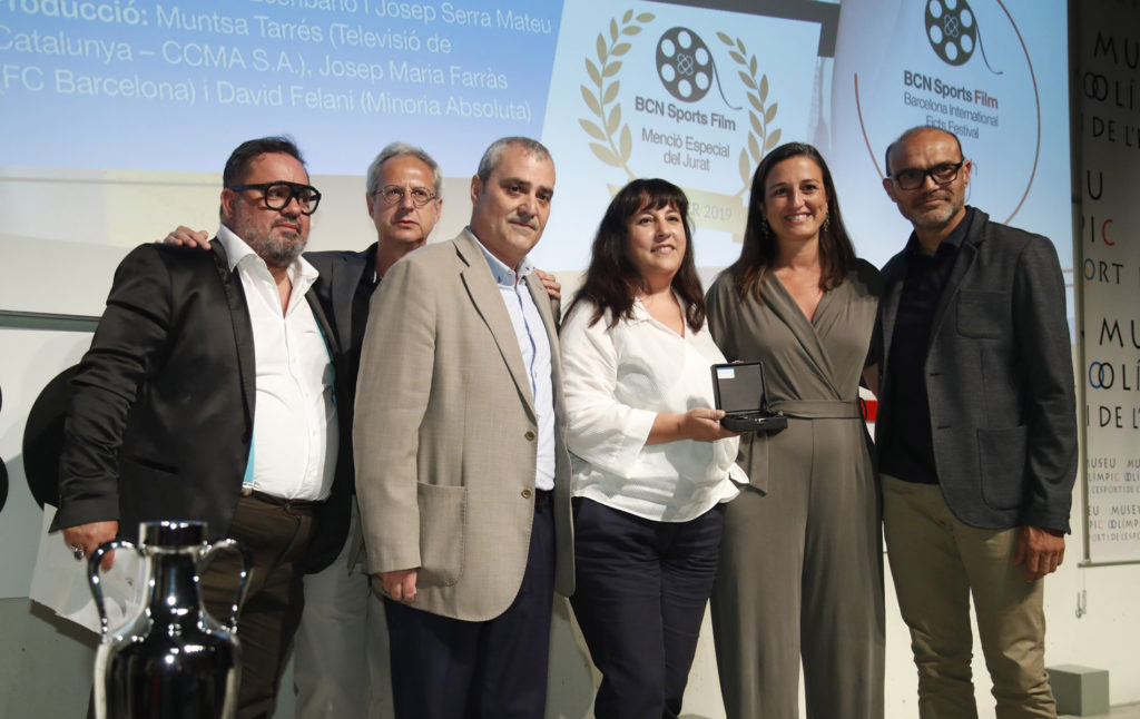 premi especial del jurat  - premio especial del jurado - The special award of the jury