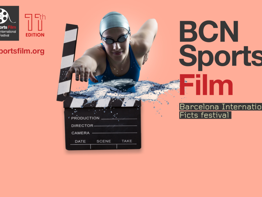 Registration for the 11th edition of BCN Sports Film is open